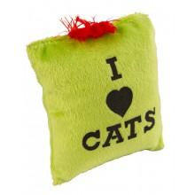 Kaķumētras maisiņš