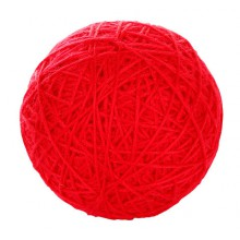 Wool Play Ball