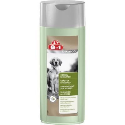 8in1 Herbal Shampoo 250ml