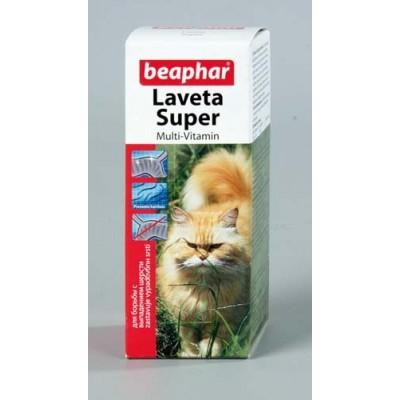 Laveta Super для кошек