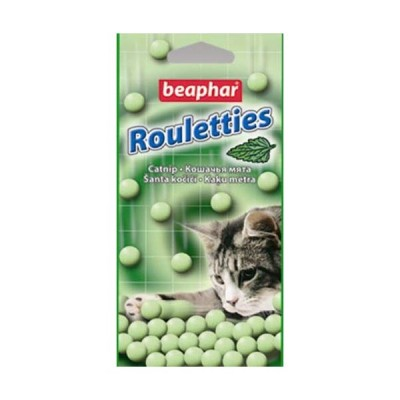Rouletties Catnip 80 gab.