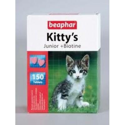 Kitty's Junior, 150 шт.