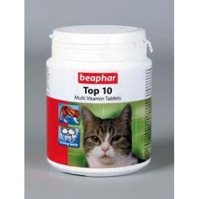 Top 10 Cat, 180 шт.