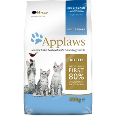 Applaws Kitten Курица