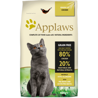 Applaws Senior Cat Курица