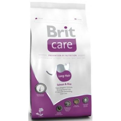 BRIT CARE CAT Long Hair