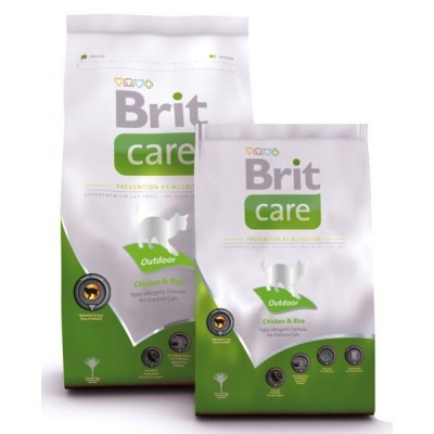 BRIT CARE CAT OUTDOOR