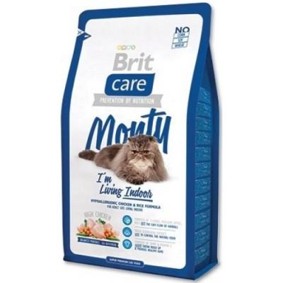 BRIT CARE CAT INDOOR