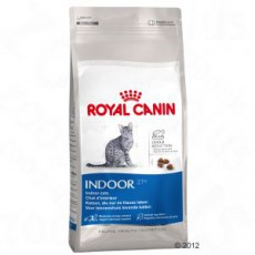 Royal Canin Indoor Cat - 10 kg