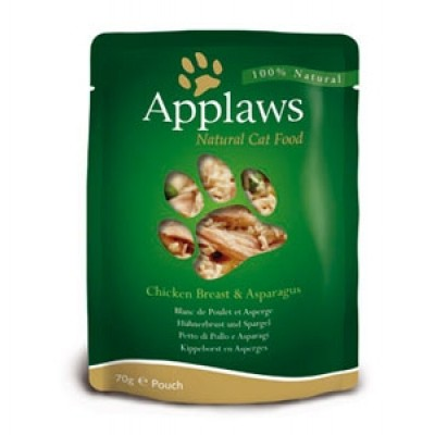 Applaws 70g Pouch
