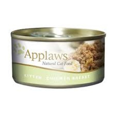 Applaws Kaķēniem, 70g
