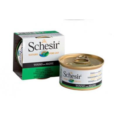 Schesir – gaļa želejā, 85 g