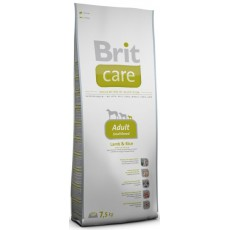 BRIT CARE Adult Small Breed, 7.5 kg