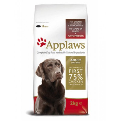 Applaws Adult Large Breed 12 kg