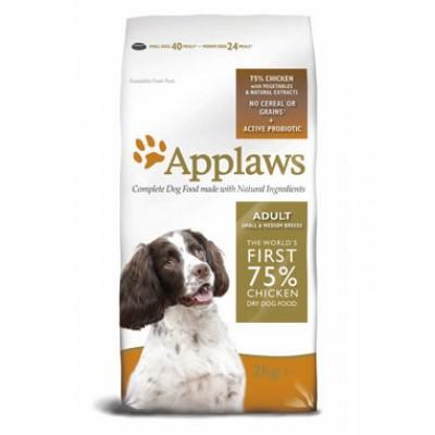 Applaws Adult Small & Medium Breed - Chicken