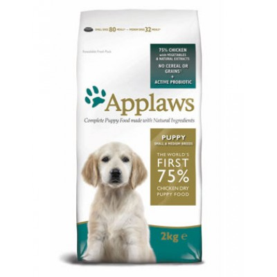 Applaws Puppy Small & Medium
