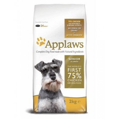 Applaws Senior All Breeds