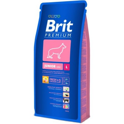Brit Premium Junior L