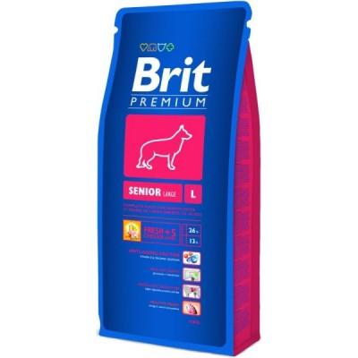 Brit Premium Senior L