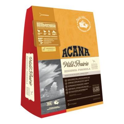 Acana Dog, Wild Prairie