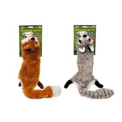 Crazy Critters plīša rotaļlieta