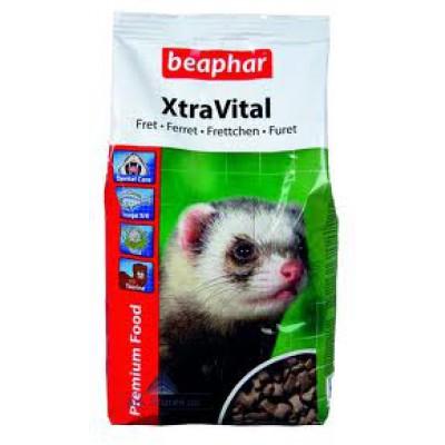 XtraVital Ferret, 800 g