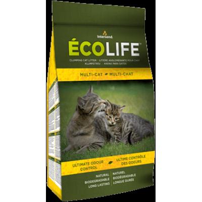 Intersand Ecolife Multicat