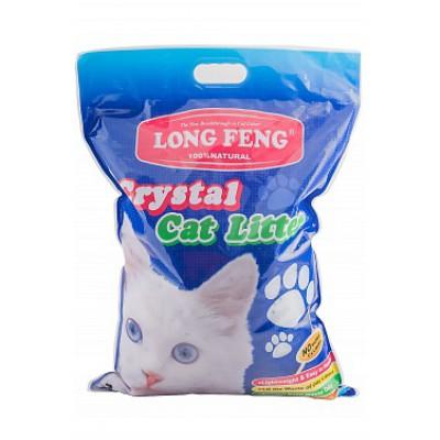 Silikona pildviela Long Feng ar ziedu aromātu 3.8l