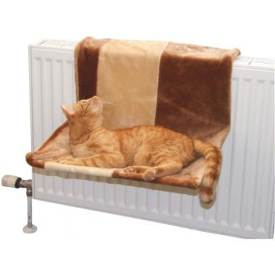 Guļamtīkls radiatoram Paradies