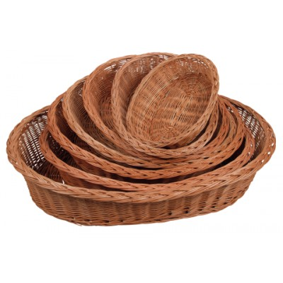 Willow Basket 50 cm