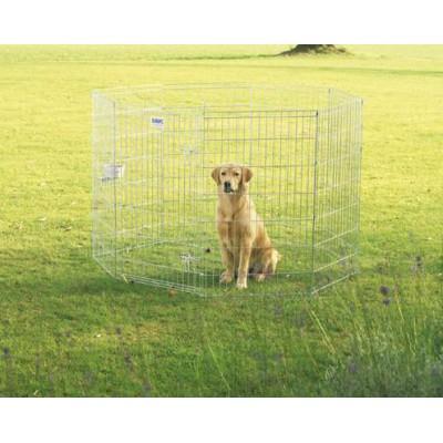 Iežogojums suņiem  Dog Park