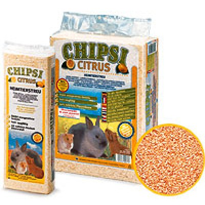 Skaidas CHIPSI Citrus Multi