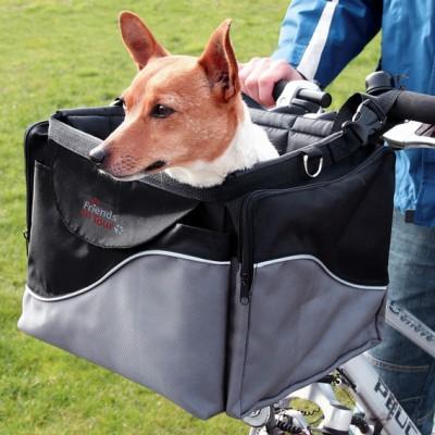 Transportēšanas soma ritenim