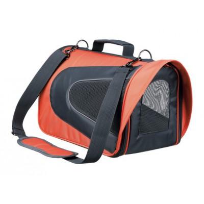Alina soma, oranža/pelēka