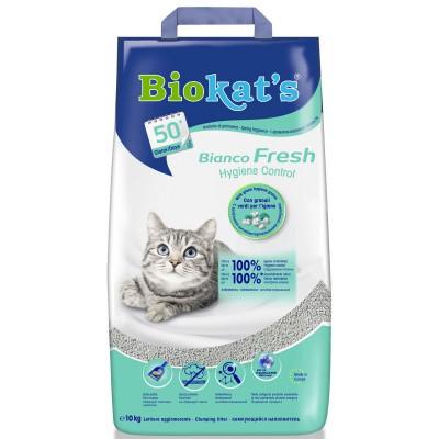 BIOKAT'S Fresh