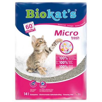 BIOKAT'S Micro Fresh, 7 kg