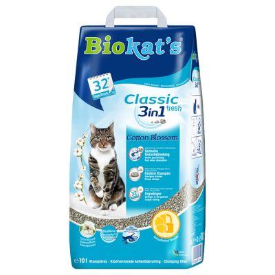 Biokat's Cotton Blossom