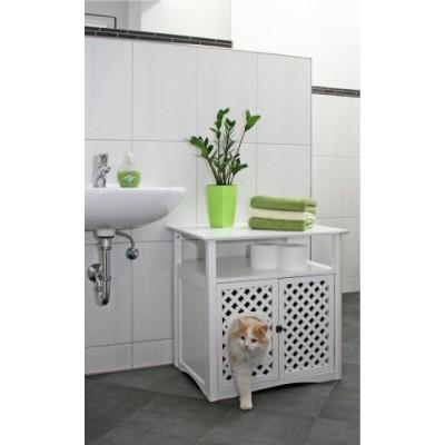 Mēbeles kaķu tualetei Helena