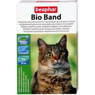 Bio-Band PLUS cat