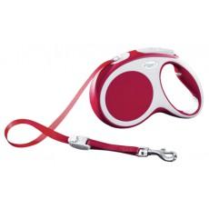 Flexi Vario Tape- M 5m/25 kg, красный