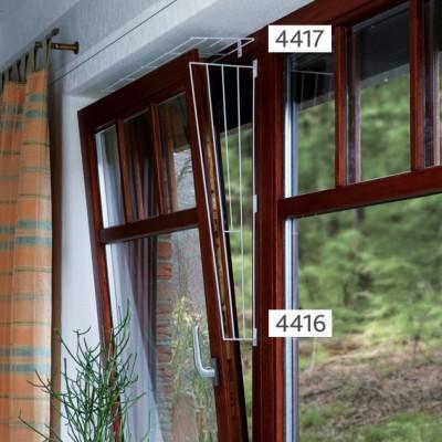 Защитная решетка на окна