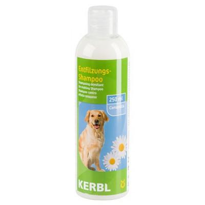 Atšķetināšanas šampūns ar kumelīti 250ml