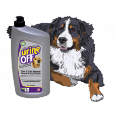 Urine-Off Dog & Puppy, 500 ml