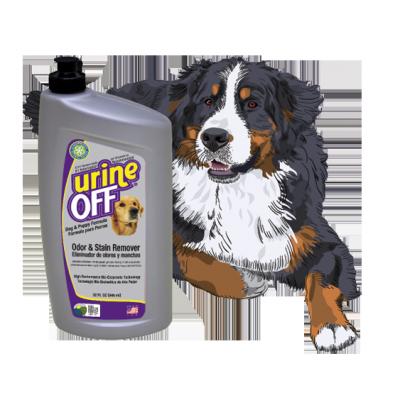 Urine-Off Dog & Puppy