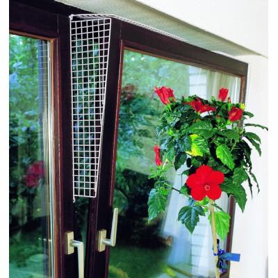 Aizsargājoša reste logiem