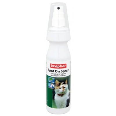 Spot on spray