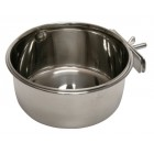 Stainless Steel Bowl for cages
