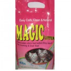 Magic litter 4l