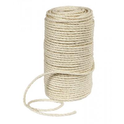 Sisal Rope 1m