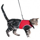 Soft Harness with Lead